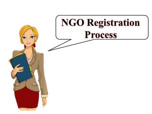 society ngo registration