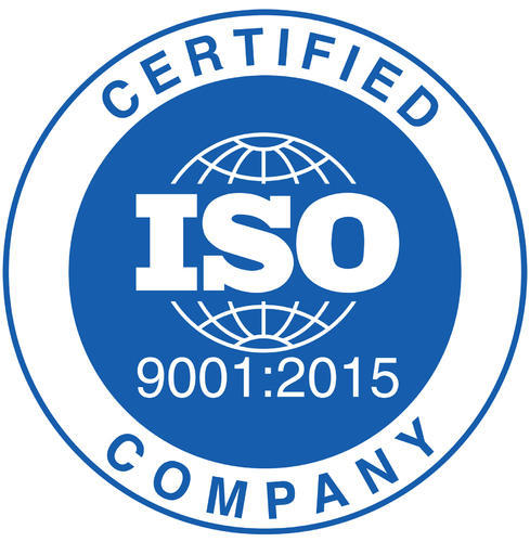 ISO certification registration